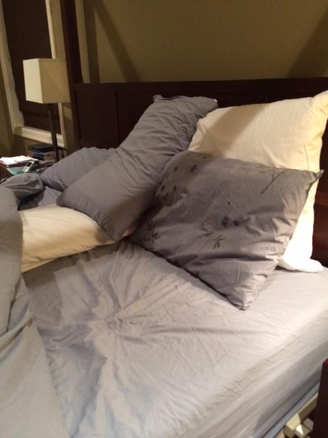 How to fuck a pillow photos 27